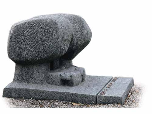 Exclusieve gedenktekens - De Steenklip