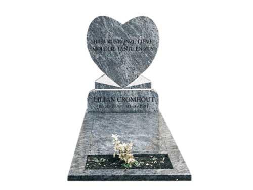 Speciale gedenktekens - De Steenklip